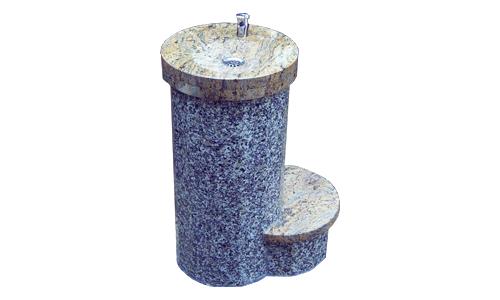Modellreihe Aqua Trinkbrunnen