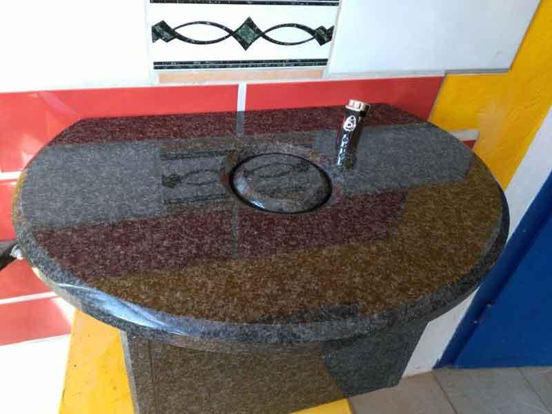 Trinkbrunnen Perfecto  700