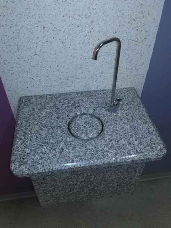 Trinkbrunnen Perfecto