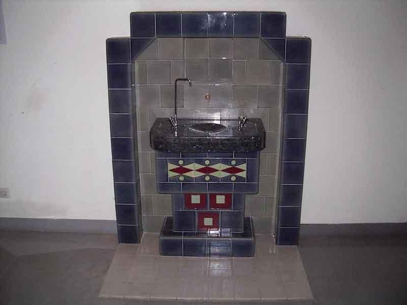 Trinbrunnen Sebnitz