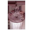Trinkbrunnen-Aqua-Mopps